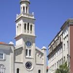 Церковь Святого Франье