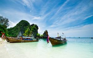 Лучшие туры в Таиланд