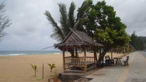 Самые лучшие курорты Андаманского моря