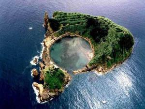 Азорские острова — неизведанный мир, лишенный суеты